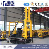 Hf130L Hydraulic Crawler Core Drill Machine