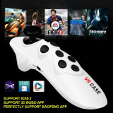 Virtual Reality 3D Glasses Bluetooth Remote Controller for Vr Box