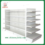 Supermarket Perforated Back Panel Shelf (JT-A03)