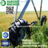 Agricultural Sprinkler Irrigation System with End Spray Sprinkler Lateral Move Farm Irrigation System