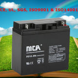 Good Quality 12V Rechargeable Battery Sealed Lead Acid Battery 12V 20ah