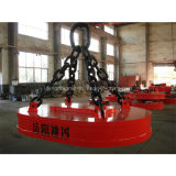 Magnetic Lifter Scrap Handling Equipment for Pig Iron