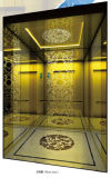 Spacious Luxurious CE Approved Passenger Elevator Lift Price
