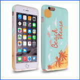 Custom iPhone Full-Coverage Iml Pattern Cover Mobile Cell Phone Case