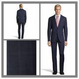Italian Style Customized Elegant Men′s Cashmere Wool Slim Fit Trendy Suit