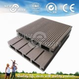 Multiple Grain Patterns Options WPC Decking (NWPC-1124)
