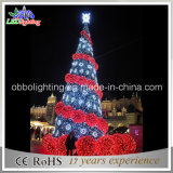 Giant Christmas Tree Artificial LED Lighting Indoor& Outdoor Use Light