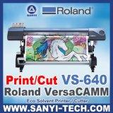 1.6m Vs-640I Print &Cut Printer, Original and Brand New