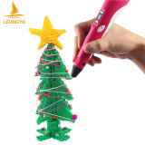 2016 Hot DIY Kids Toys Set 3D Printing Pen