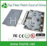 Fiber Optic Splice Tray Clip on