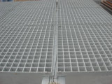 FRP/Fiberglass Grating Walkway
