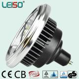 CRI98 LED Spotlight AR111 15W GU10 for Cost-Effective Item