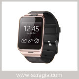 First Support NFC Gv18 Android Bluetooth Smartwatch Mobile Phone Watch