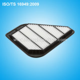 Hot Sale PP Car Air Filter Air Intake A3083c