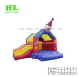 Clown Inflatable Combo for Kids