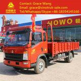 Sinotruck HOWO 6 Wheels Light Truck Cargo Truck Mini Truck 143HP 4*2 for Sale