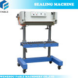 750mm Heat Continuous Pouch Sealing Machine (PFS-750A)