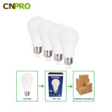 Free Sample A60 E26 E27 B22 LED Bulb Light 5W 7W 9W Warm White/Natural White/White
