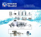 Automatic Non-Carbonated Beverage Filling Machine for Drinking Water