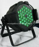 Professional 36 Pieces 3W LED PAR Light