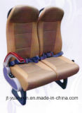 High-Grade Passenger Seats for Luxury Bus