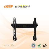 Made-in-China Supplier 400X400mmfixed TV Wall Mount (CT-PLB-3003)