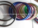 "OEM Factory Supply Baby Sling Ring 2""/2.5""/3"" 15 Colors"