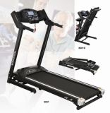 2014 Most Popular Motorized Treadmill with Auto Incline for Home Use (8001)