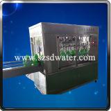 Shenzhen Automatic Liquid Filling Capping Machine Line