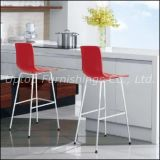 Wholesale New Design Plastic Posh High Bar Stools (SP-UBC245)