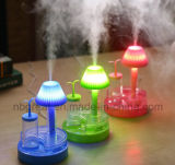 Hot Selling USB Mini Green Shoots Lamp Humidifier