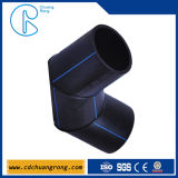 Plastic Pipe Fitting (Butt weld Y Tee)
