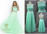 Heavy Beaded Evening Dress From China Manufacturer