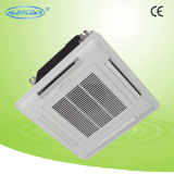 Air Conditioner Ceiling Cassette Fan Coil Unit for Heating or Cooling (HLC-34~238U, HLC-34~238UE)