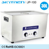 Professional Sawblade Ultrasonic Cleaning Machine/Cleaner with Tank Size: 19.7 X 11.8 X 7.9 in.