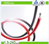 Tin Plated UV Resistant UL Certified 12 AWG Solar Cable