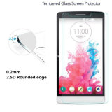 Anti-Shock Mobile Accessories Tempered Glass for LG G3 Stylus /D690