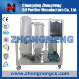 Small-Size Hydraulic Oil Purifier Unit