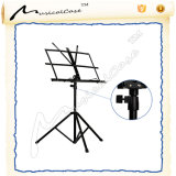 Factory Wholesalemetal Small Music Stand Accessories