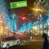 LED RGB String Lighting Decoration Christmas
