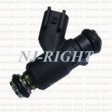 China Delphi Fuel Injector/Injection/Nozzel for Harley/Davidson (27654-06)