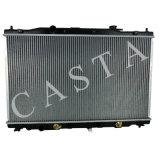 Auto Parts Car Truck Aluminum Radiator