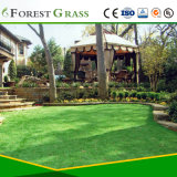 High Quality with Natural Looking Artificial Grass for Landscaping (ES)