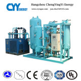 Psa Deoxygenation Equipment Through Carburizing Dp-Jc1000