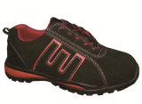 Ufa070 Womens Lightweight Metalfree Executive Safety Shoes