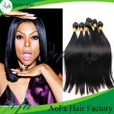 Crazy Hot Sale Silky Straight Unprocessed 100% Human Hair Extension