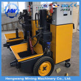 7.5kw Mini Hydraulic Type Concrete Pump Cement Mortar Conveying Pump for Pouring Use