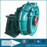 High Pressure Transfer Sand and Gravel Dredge Pumping Machine