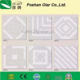 Olar Fiber Cement Ceiling Board T-Bar White