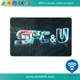 ISO14443A 13.56MHz Ultralight RFID PVC Card